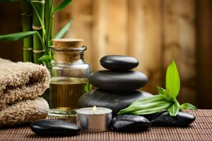 Aromatherapy massage in london with essentials oils - London Aromatherapy massage at home