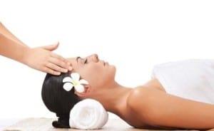 Benefits of Indian head massage