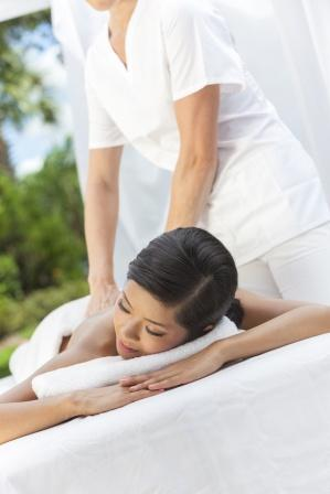 Holistic Massage - Home mobile massage service in london