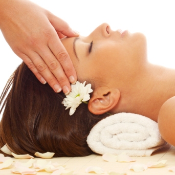 Relaxing massage in London - Relaxing mobile massage