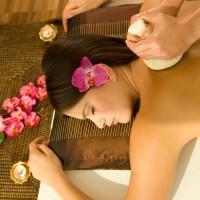 Thai massage for women