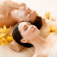 massage for couple in london