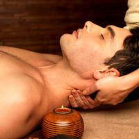 Head Massage for Men in London