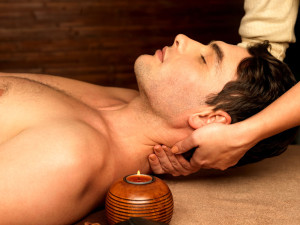 Head Massage for Men in London