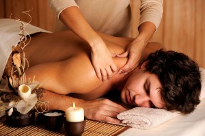 Swedish massage in london - therapeutic massage