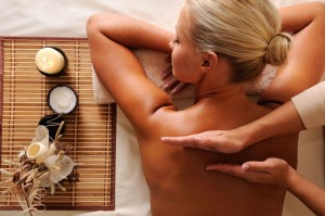 Swedish massage for men and women in London