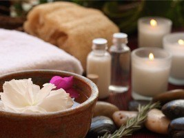Aromatherapy massage london essential oils