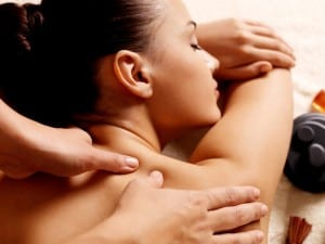 Find mobile massage therapist qualified - Tuina massage London