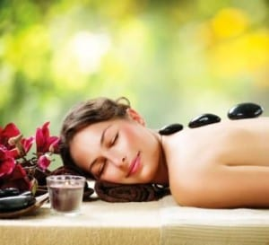 massage treatment at home in london